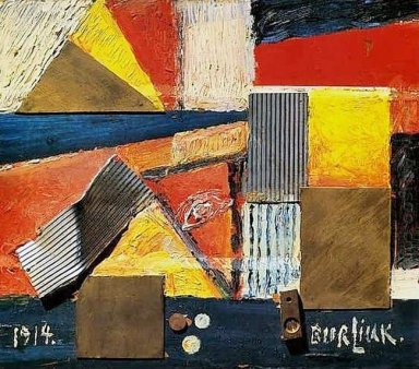 Collage 1914