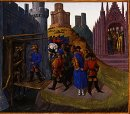 Hugh Capet Seized The Fortresses Of Artois 1460