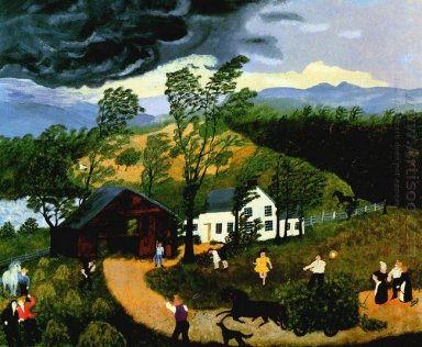 The Thunderstorm 1948