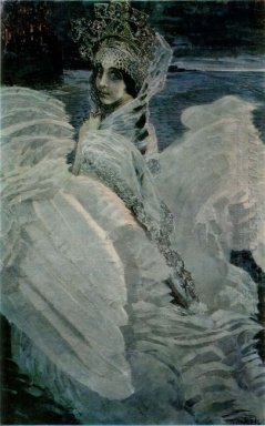 The Swan Princess 1900