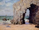 The Ark Of Port Blanc The Isle Of Presq Quiberon