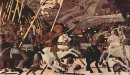 The Battle Of San Romano 1440