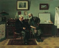 At The Doctor S 1900