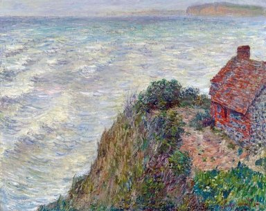 Fisherman S House In Petit Ailly
