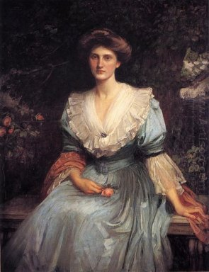 Lady Violet Henderson 1907