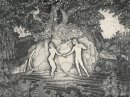 Adam And Eve 1909