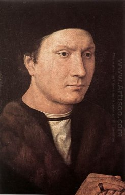 Portrait Of A Man 1490