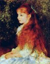 Mlle Irene Cahen D'Anvers 1880