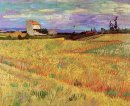 Wheat Field 1888 1