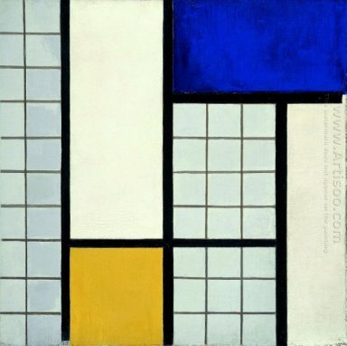 Composition With Half Values 1928