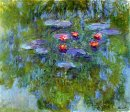 Water Lilies 1919 3
