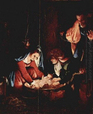 The Nativity 1527
