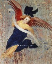 Angel (from Altar of Philip the Bold)