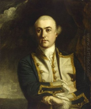 Captain The Honourable John Byron
