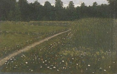 forest glade 1887