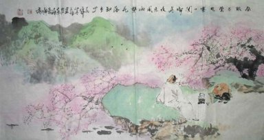 Gaoshi - Chinese Painting