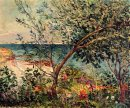 Monsieur Maufra S Garden By The Sea