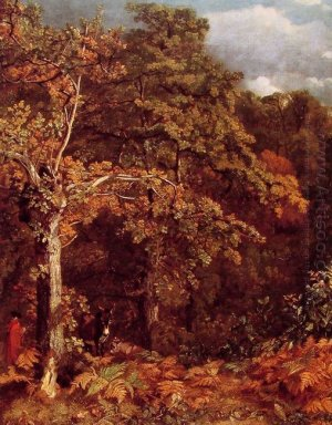 wooded landscape 1802