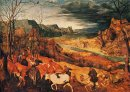 The Return Of The Herd Autumn 1565