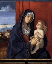 Madonna And Child 1490 1