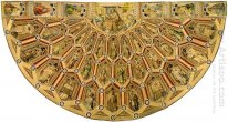 The Liturgical Vestments of the Order of the Golden Fleece - The