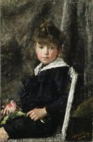 Seated Boy
