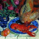Still Life With Pheasant 1914