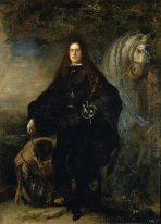 Portrait of the Duke of Pastrana