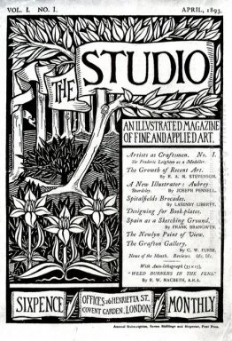 the cover of the studio volume 1