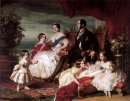 The Royal Family In 1846 1846