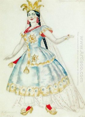 Princess Anfisa 1924