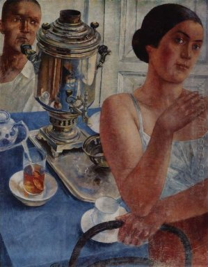 The Samovar 1926