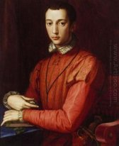 Francesco I De '' Medici, Grand Duke Of Tuscany