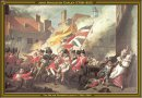 The Major Peirson S Death 1784