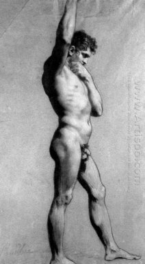 Academic Male Nude 3