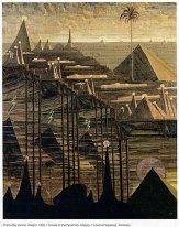 Alegro Sonata Of The Pyramids 1909
