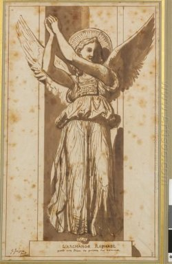 The Archangel Raphael Is The Prayers Of God To Men