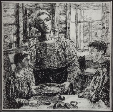 Mother 1919