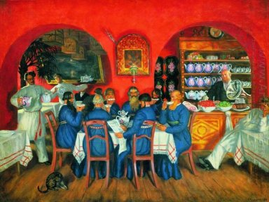 Moscow Tavern 1916
