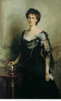 Lady Evelyn Cavendish 1902