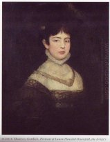 Portrait of Laura Henschel-Rosenfeld