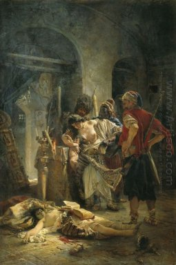 The Bulgarian Martyresses
