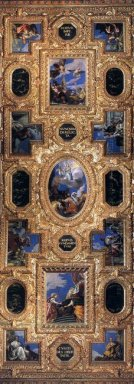 Ceiling Paintings 1582