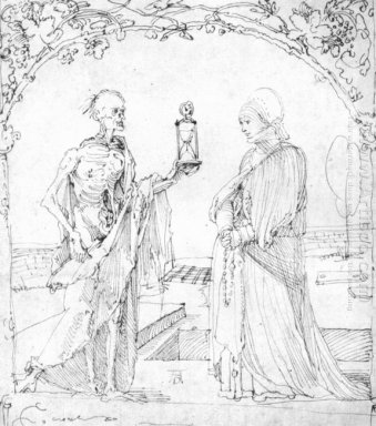 death and wife