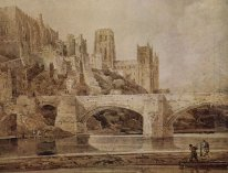 Durham Cathedral and Bridge