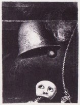 A Funeral Mask Tolls Bell 1882