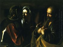 Denial Of Saint Peter 1610