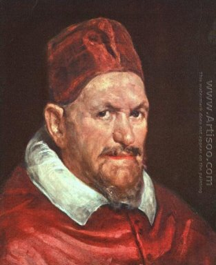 Pope Innocent X c. 1650
