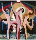 Colourful Dance 1932