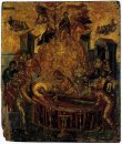 Dormition Of The Virgin 1566